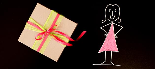 Geschenksideen für SIE